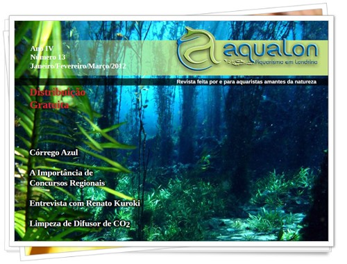 Revista Aqualon 13