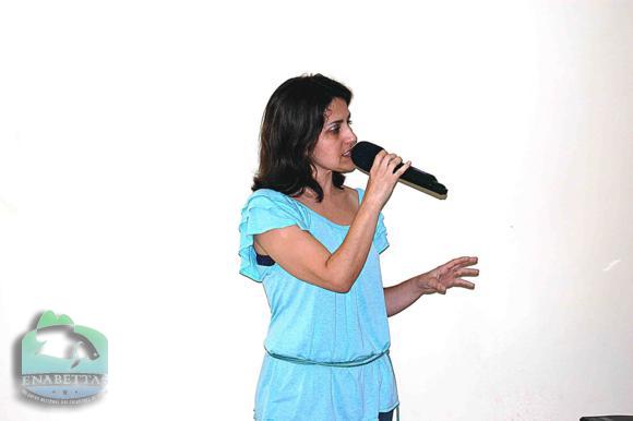 Dra. Miceline Marcon - Ministério da Pesca e Aquicultura (MPA)