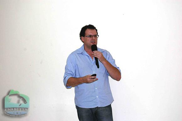 Palestra Dr. Manuel Vasquez