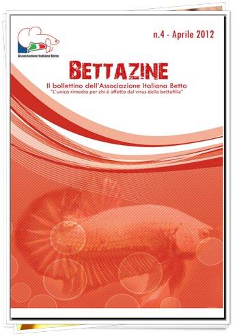 Bettazine 4