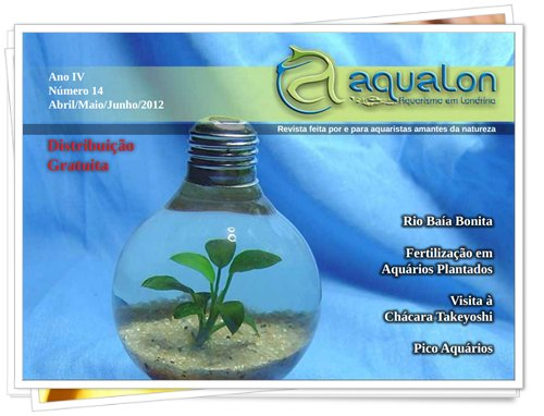 Revista Aqualon 14