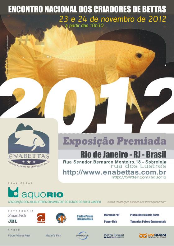 ENABETTAS 2012